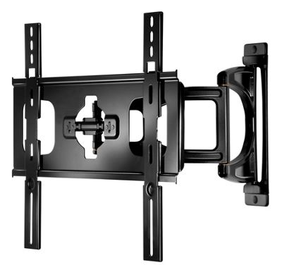 PEERLESS - Ultra Slim Articulating Wall Arm for 32 INCH to 46 INCH Ultra-thin Flat Panel Displays