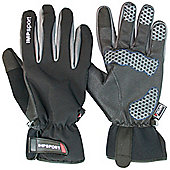 Impsport Drycore Cycling Gloves Large