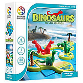 Smart Games - Dinosaurs Mystic Islands