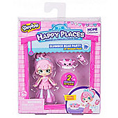 Shopkins Happy Places Lil Shoppie Doll Single Pack - Candy Sweets
