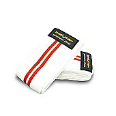 Bodymax Pro Powerlifting Knee Wraps