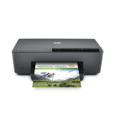 HP Officejet Pro 6230 (A4) Colour Inkjet Wireless ePrinter 256MB (Black)