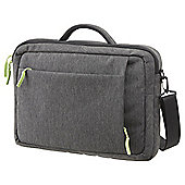 "Tesco 15.6"" Laptop Bag Grey"
