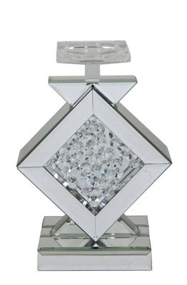 Astoria Mirror Diamond Candle