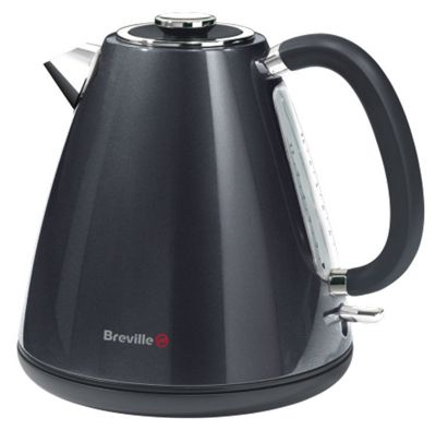 Breville VKJ783 Polished Stainless Steel Jug Kettle - Aurora Twilight Black