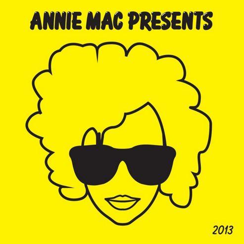 Annie Mac Presents 2013