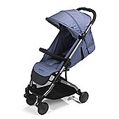 Mee-Go Trio Stroller and Carry Bag - Slate Blue