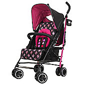 OBaby Disney Stroller (Minnie Circles)