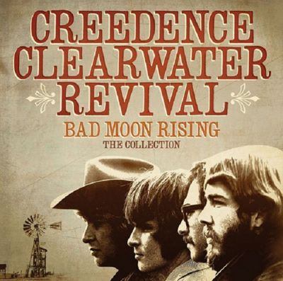 Bad Moon Rising: The Collection