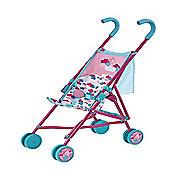 Baby Born Stroller