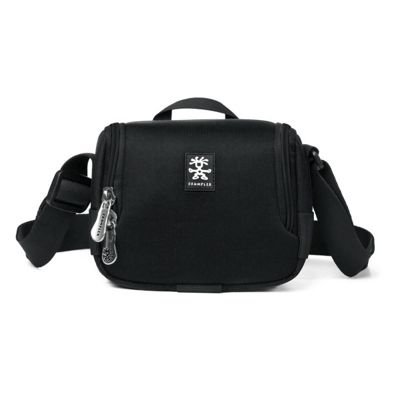 Crumpler Base Layer Camera Cube S Camera Bag in Black