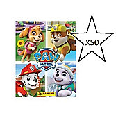 Paw Patrol Stickers 50 Packs Supplied