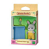 SYLVANIAN Families Cottontail Rabbit Baby 5064
