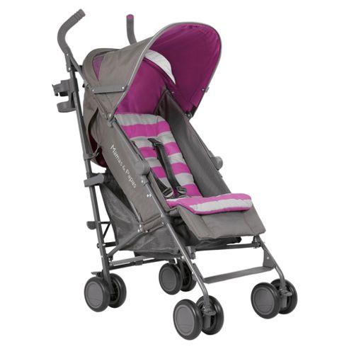 Mamas & Papas Tour Buggy Purple
