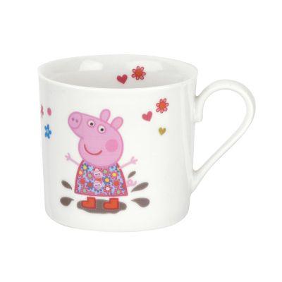 Portmeirion Peppa Pig Mug 0.2L