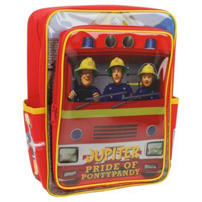 Fireman Sam Kids' Backpack
