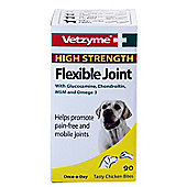 Vetzyme High Strength Tablets 30 Per Pack