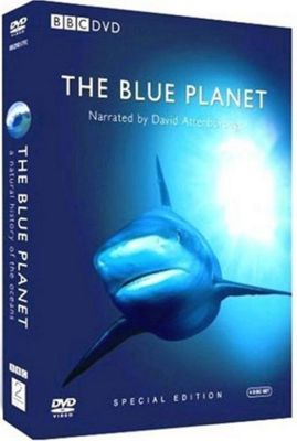 Blue Planet (DVD Boxset)