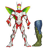 Spider-Man Marvel Legends - 15cm Ultimate Deadliest Foes Figure