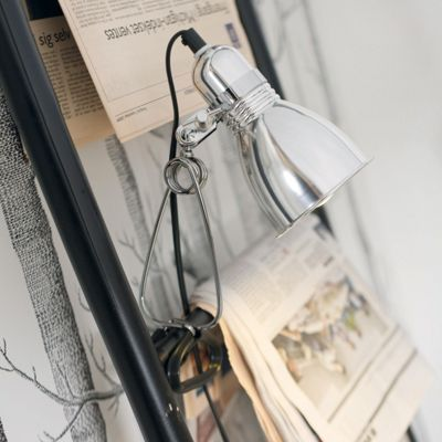 Nordlux Photo Clamp Lamp