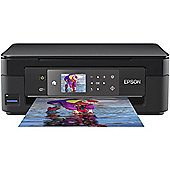 Epson Expression Home XP-452 Colour Wireless All-in-One Printer - Black