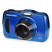 """Praktica Luxmedia WP240 20MP 1/2.3"""" CCD 5152 x 3864pixels Compact camera"""