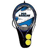Wilton Bradley Pro Baseline Tennis Set