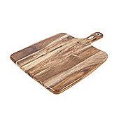 Natural Life Acacia Wood Cutting Board With Handle
