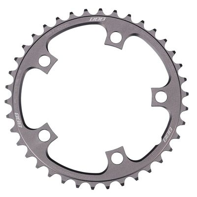 BBB BCR-31 - CompactGear Chainring 110mm (38T)