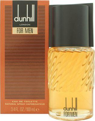 Dunhill for Men Eau de Toilette (EDT) 100ml Spray For Men