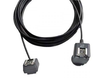 Interfit Strobies TTL Cord Multi fit 10m Straight STR137