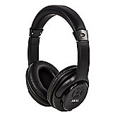 Akai Bluetooth Wireless Headphones - Black