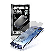 iTravel S4 Armoured Glass Screen Protection