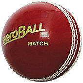 Aero Match Weight Cricket Ball Sports Balls Senior