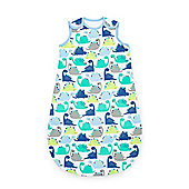 B Baby Bedding Dinosaur Sleeping Bag 2.5 Tog Size 0-6 months