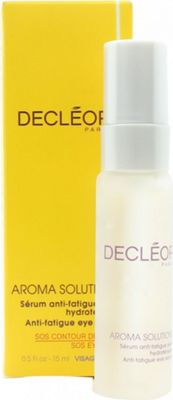 Decleor Aroma Solutions Anti-Fatigue Eye Serum 15ml