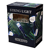 100 Pk Solar String Light