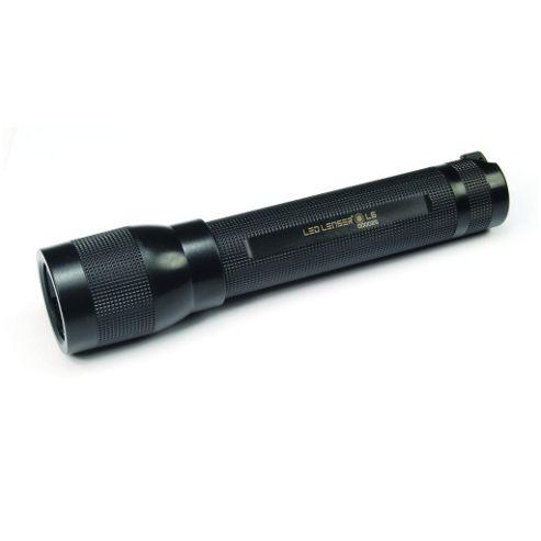 LED Lenser Lightweight L6 Professional Torch