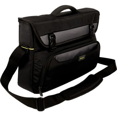 Targus City Gear TCG265EU Carrying Case (Messenger) for 35.6 cm (14