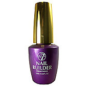 W7 Better Nails Nail Builder Nail Polish Treatment 15ml
