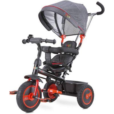 Caretero Buzz Children's Trike (Red)