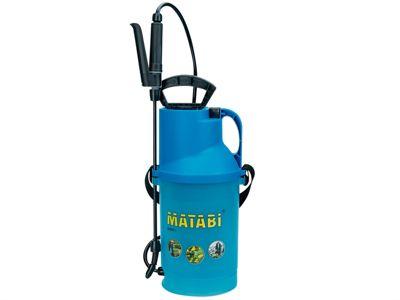 Matabi Berry 7 Sprayer 5 Litre