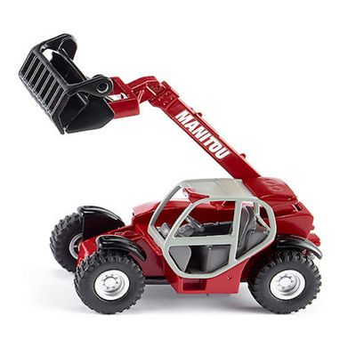 Manitou Telescopic Loader Vehicle