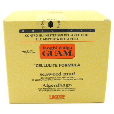 Guam Seaweed Mud 1kg