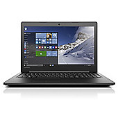"Lenovo Ideapad 310 15.6"" Laptop AMD A10-9600P Quad Core 12GB 1TB Win 10 - 80ST005FUK"