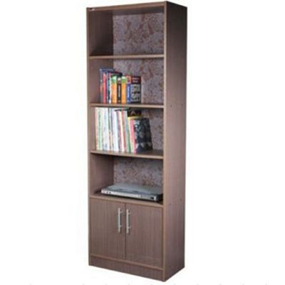 Techstyle Double Door Cupboard Bookcase