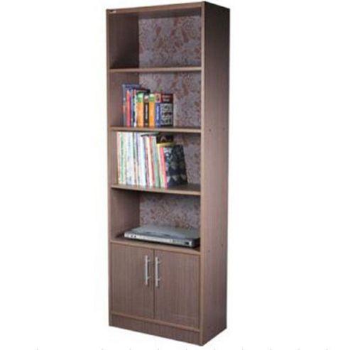 Techstyle Double Door Cupboard Bookcase