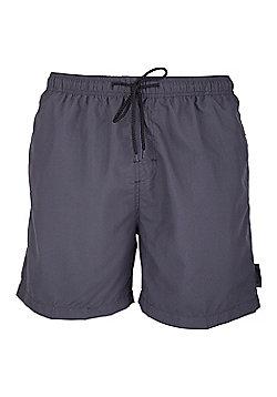 Mountain Warehouse Aruba Mens Swim Shorts - Orange