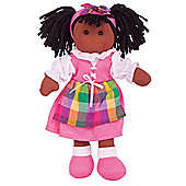 Bigjigs Toys Jess 28cm Doll