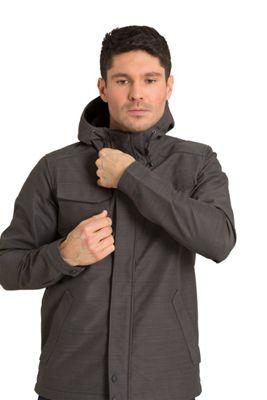 Zakti Concrete Jungle Softshell Jacket ( Size: XS )